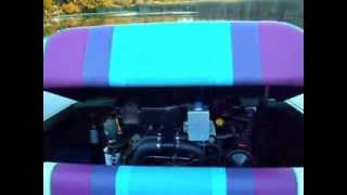 1996 ELIMINATOR OBSESSION 23 VORTEX CATAMARAN CAT PERFORMANCE BOAT