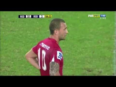 Quade Cooper ||WHAT IVE BECOME||