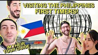INSANE HUGE MALLS!! PHILIPPINES is # 1!