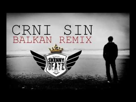 COBY - CRNI SIN !BALKAN REMIX! (prod. by SkennyBeatz) PITCH