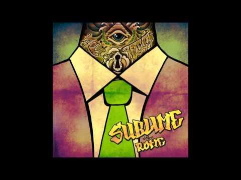 Sublime With Rome-Can You Fell It [Ft.Wiz Khalifa]&Lyrics