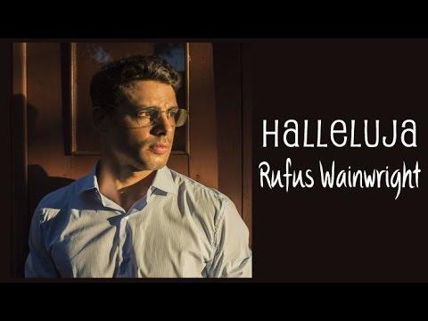 "Hallelujah Rufus Wainwright (Tradução) Trilha Sonora da minissérie ""Justiça"" (2016)HD."