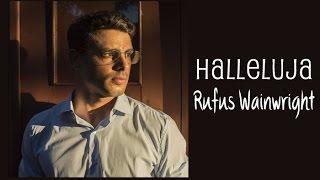 Hallelujah Rufus Wainwright (Tradução) Trilha Sonora da minissérie ?Justiça? (2016)HD.