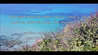 Brett Young  Catch (with lyrics)