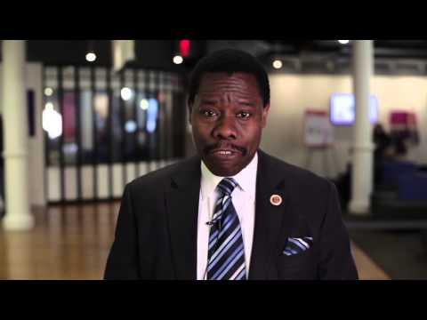 New York City Councilmember Mathieu Eugene supports NY Residential Workers