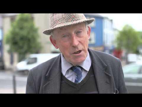 Irish Times - Best Place to Live in Ireland - Westport