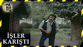 İşler Karışık / Zühtü - Türk Filmi