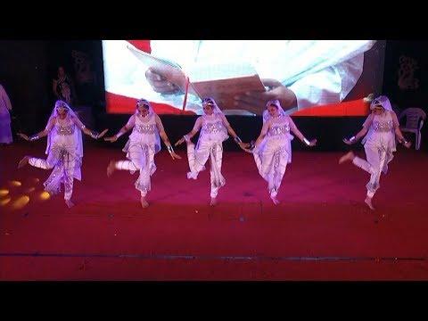 Ashtakam Dance