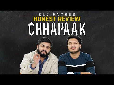 MensXP | Honest Review | Chhapaak