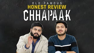 MensXP | Honest Review | Chhapaak