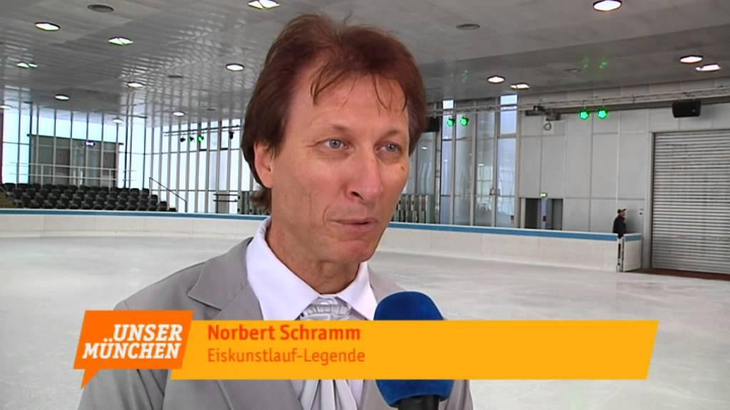 Schramm München on mit gaststar norbert schramm preview
