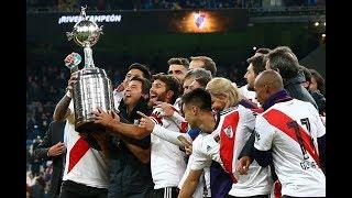 River 3 - Boca 1 LA PELÍCULA | Final Copa Libertadores 2018