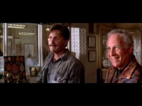The Laughs of Richard Dreyfuss