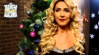 Новогодние поздравления от финалистки 6 сезона Алены Александровой