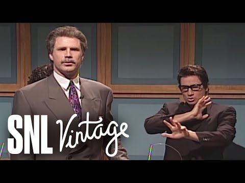 Thumbnail: Jeopardy - Saturday Night Live