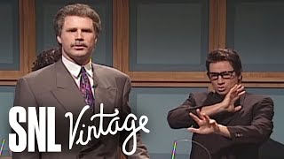 Celebrity Jeopardy! - SNL