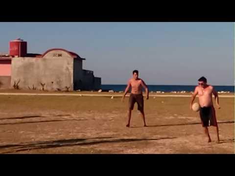 Playa Caletones, Gibara