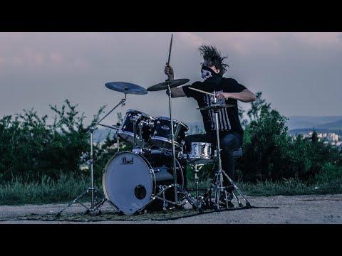 Pavel Kalenda-DRUM JAM |Filip Hudousek