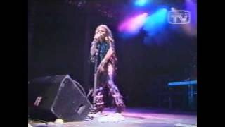 Dio- Naked In The Rain Live In Reggio Emilia 1987