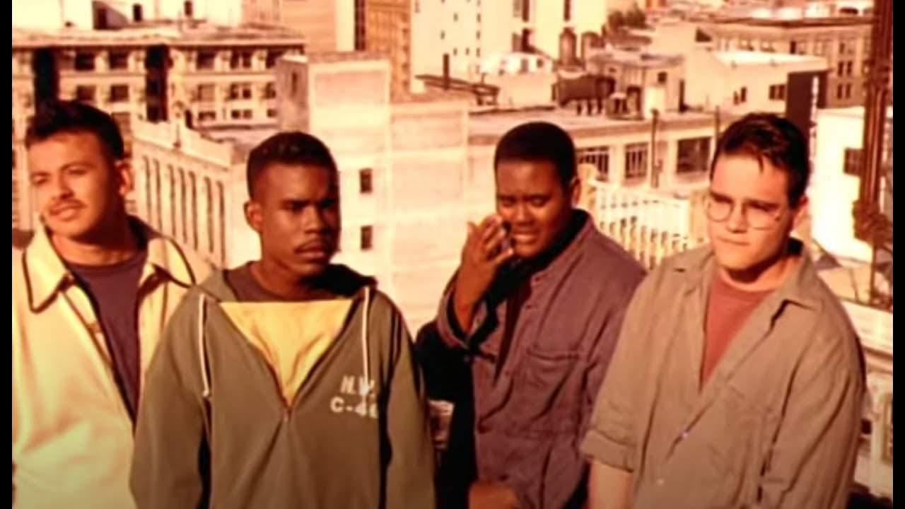 Download All-4-One - I Swear (Official Music Video)