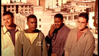 All-4-One - I Swear (Official Music Video)
