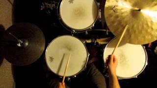 "Jazz Drum Lessons: Displacing The ""Charleston"""