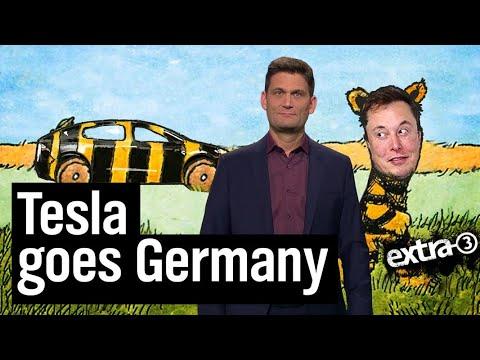 Oh, wie schön ist Brandenburg | extra 3 | NDR