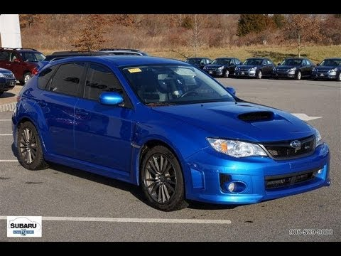 2011 subaru impreza wrx wagon youtube. Black Bedroom Furniture Sets. Home Design Ideas