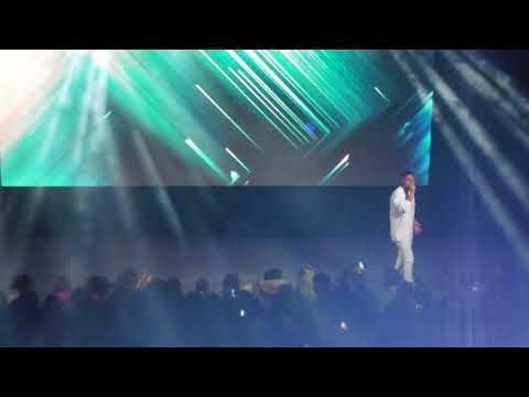 K-Maro - Crazy - Live Yoyo, Palais De Tokyo - 20/11/19