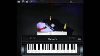 Roblox Piano - Deltarune, Don't Forget