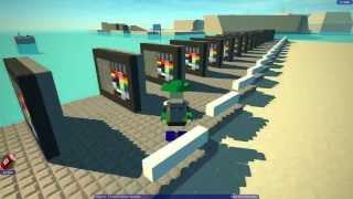 İnceleme : Blockland