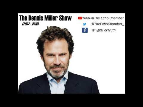 The Dennis Miller Radio Show - Thomas Lennon - 02-19-2015