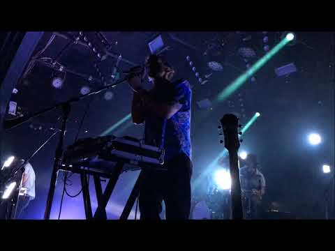 Generationals - Live at The Teragram Ballroom 10/23/2017