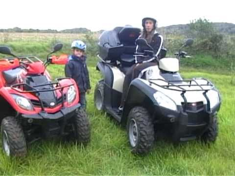 1er sortie en quads kymco mxu no polaris tgb masai hytrack youtube. Black Bedroom Furniture Sets. Home Design Ideas