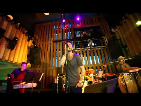 Sami Beigi Live at Cafe Asia in Washington DC | November 7th, 2014