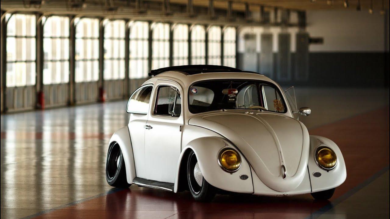 1961 volkswagen beetle rag top 1643cc aircooled youtube for Master motors of buffalo inc