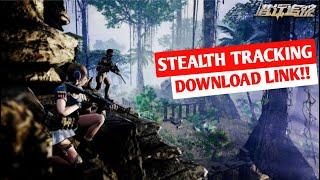 Stealth Tracking - Reserve/Download Link