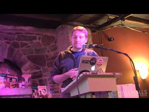 Jason Briner - Science & Art Cabaret 17.0: Skepticism, Doubt, Denial
