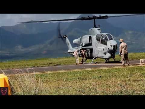 Military | Marine Aircraft Group 24 • Helicopter Max Launch