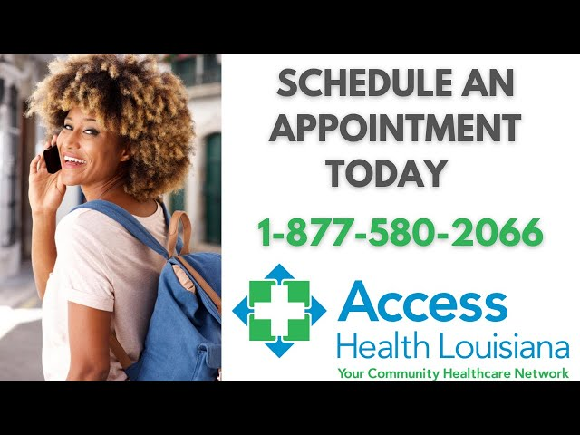 Access Telemedicine From Anywhere