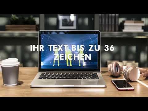 Preiswerte Werbevideos- Power Transition 1