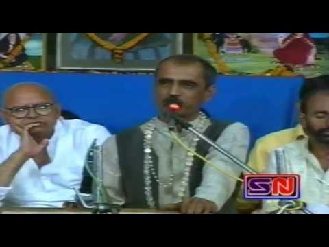 Lakhanshi Gadhvi | Navlakh Lobadivadi Nagalnes Ras Rame Pt.03 | Lakhanshi Gadhvi