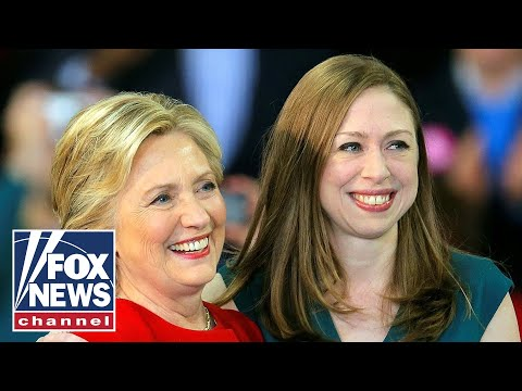 Chelsea Clinton says Trump 'degrades' America