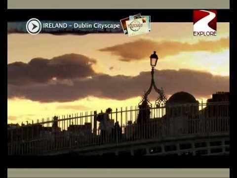 Explore Travel Channel Showreel - January 2011