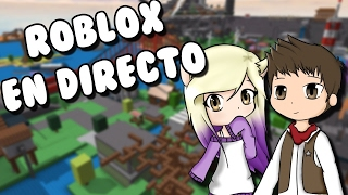 🔴 LIVE #Lyna700K Roblox in Spanish