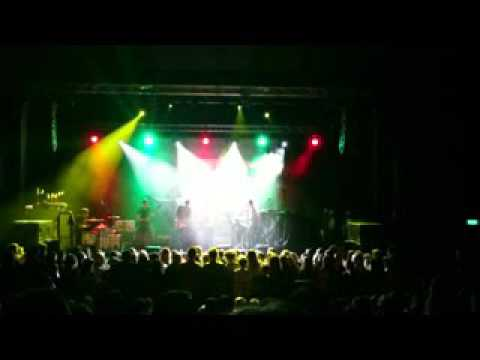 Czarne Stopy - Dłoń (live)