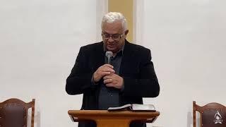 A Natureza e o Destino dos Falsos Cristãos (Jd 5-16) | Rev. Eloy H. Frossard [1IPJF]