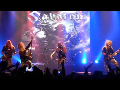 sabaton---to-hell-and-back---buenos-aires-05/11/2016-en-vivo-vorterix