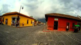 Путешествие Гватемала - Millioninvestor