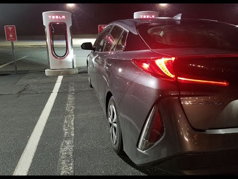 Do Prius Prime Drive Modes Change The Exhaust Sound
